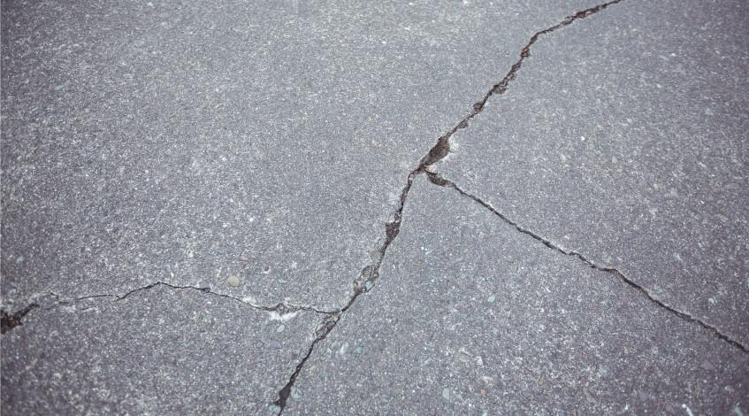 driveway repairs Lancaster PA